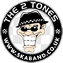 The 2 Tones Logo
